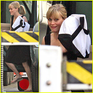 Reese Witherspoon's Mad Dash