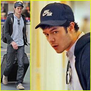 Adam Brody Loves Jennifer's Body