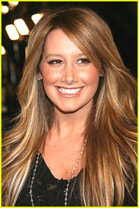 Ashley Tisdale is a Teen Witch