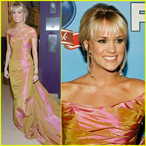 Carrie Underwood @ Idol Gives Back
