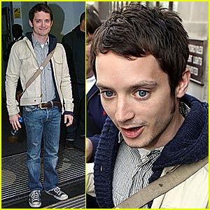 Elijah Wood's Friday Night Project