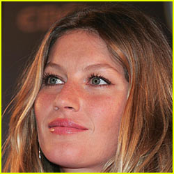 Gisele Bundchen - New 'Austin Powers' Girl?