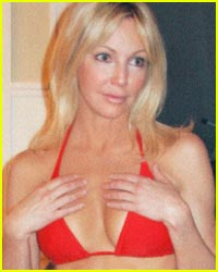 Heather Locklear is Still a Bikini Babe