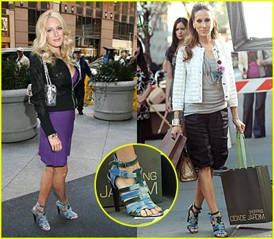 Fashion Faceoff: Battle of the Balenciaga!