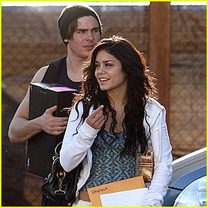 High School Musical 3 -- Zanessa Edition!
