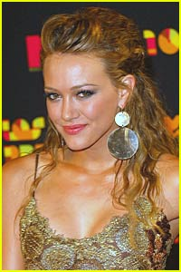 Hilary Duff Starring in 90210 Remake?