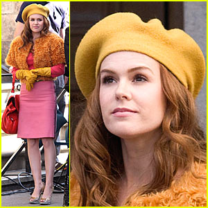 Isla Fisher: I Shop Too Much!