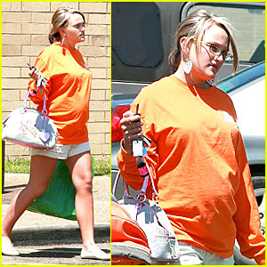 Jamie Lynn Spears: It's a Mall World After All