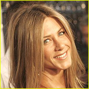 Jennifer Aniston Forms 'Echo Films'