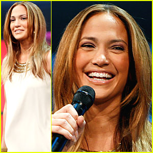 Jennifer Lopez Will Show TLC on Reality TV