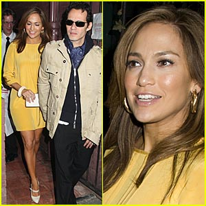 Stopping Inn With Jennifer Lopez