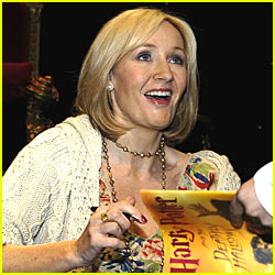 J.K. Rowling and The Author's Lawsuit