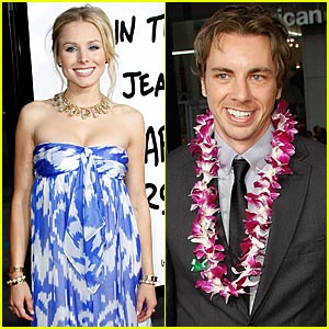 Kristen Bell @ Forgetting Sarah Marshall Premiere