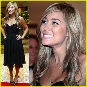Lauren Conrad - White House Correspondents Dinner