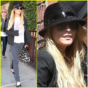 Lindsay Lohan Needs a Lawyer