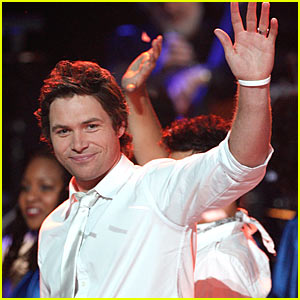 Michael Johns Eliminated -- A Picture Tribute