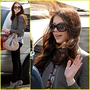 Michelle Trachtenberg: Gossip Girl's New Queen of Mean?