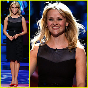 Reese Witherspoon @ Idol Gives Back