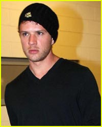 Ryan Phillippe is a Beanie Boy