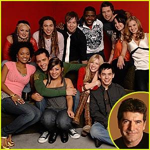 Simon Cowell: American Idol Contestants Lack Personality