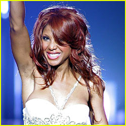 Toni Braxton Hospitalized in Las Vegas
