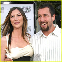 Adam Sandler - Big Daddy AGAIN!