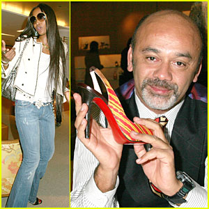 Christian Louboutin - The Man, The Shoe, The Legend