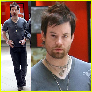 David Cook is a Pizza Person