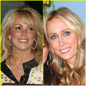 Dina Lohan to Miley's Mom: Stay Strong