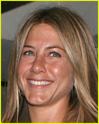 Jennifer Aniston Super Secret
