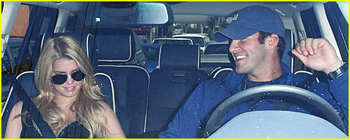 Jessica Simpson & Tony Romo: Still Together!