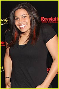 Jordin Sparks is Sparkling Again