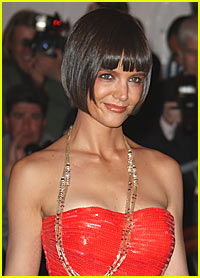 Katie Holmes Joins 'All My Sons'