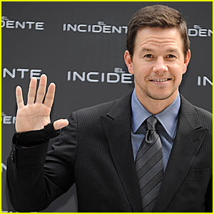 Mark Wahlberg Had An Incident
