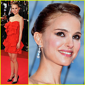 Natalie Portman is a Che Chick