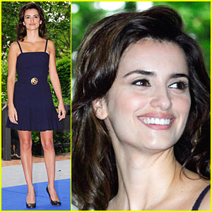 Penelope Cruz Endures Broken Embraces