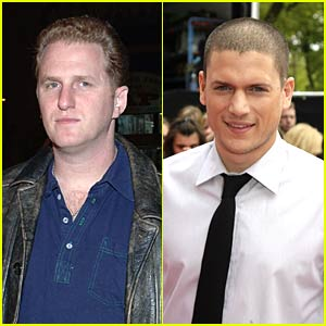 Michael Rapaport Joins Prison Break