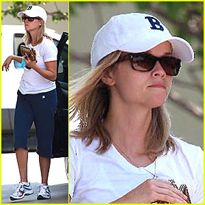 Reese Witherspoon is a Queen B