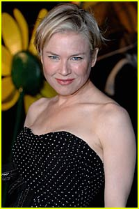 Renee Zellweger is Living Proof