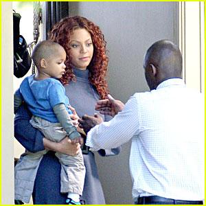 Beyonce is Obsessed