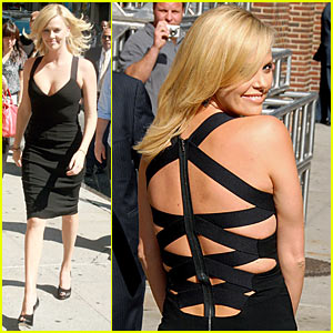 Charlize Theron Is All Wrapped Up
