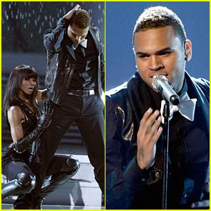 Chris Brown is With You, Ciara