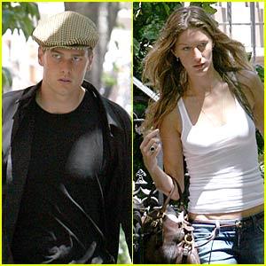 Gisele and Tom Brady Are Set to Jet