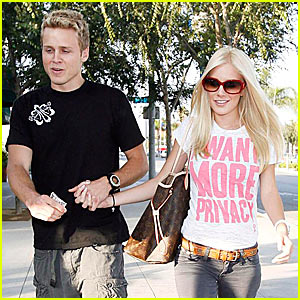 Heidi Montag: I Want More Privacy!