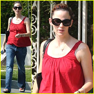 Jennifer Garner's Good Friend