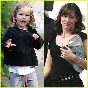The Truth Be Told About Jennifer Garner
