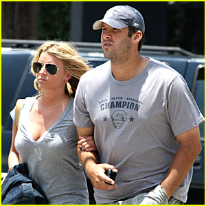 Jessica Simpson: Romo Love Rekindled!