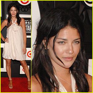 Jessica Szohr has Been Targeted