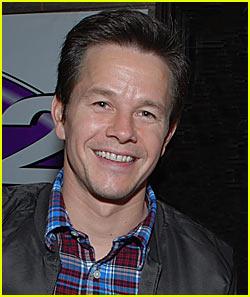 Mark Wahlberg Wants Nine Kids!!!