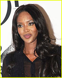 Naomi Campbell Wants To Be a Mom!